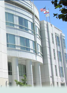 Alameda County Recorder Office